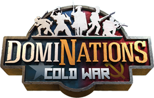 DOMINATIONS COLD WAR