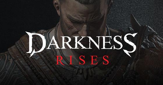 Dark Rises Nexon